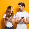 【2021最新】「恋活・婚活マッチングアプリ」人気ランキング|女性におすすめの出会い系アプリとは?