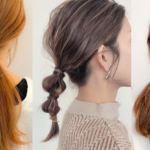 おしゃれすぎる「ローポニーアレンジ」10選 超簡単&時短のおすすめヘアスタイル