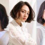 憧れのオルチャン顔が叶う「韓国風 黒髪ボブヘア」10選 オルチャン・タンバルモリなどトレンドボブスタイルをピックアップ