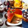 おうち時間を楽しむ「ハロウィンスイーツ」レシピ 5選|簡単で可愛いおしゃれレシピを厳選