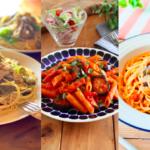 「なす×パスタ」アレンジレシピ10選|洋風から和風まで夏にぴったりなレシピを大公開
