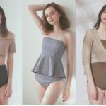 【2021新作】30代女性におすすめ「体型カバーが叶う水着」8選 上品&おしゃれなアイテムをピックアップ