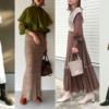 【2021最旬】30代女性におすすめ「秋ブーツコーデ」10選|大人のトレンドを叶えるバランス良な人気の組み合わせ