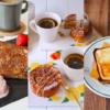 食パンで作る「大人のスイーツレシピ」5選|お家でのカフェタイムにもおすすめのレシピを厳選