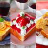 おうちカフェにおすすめ「スイーツトースト」レシピ5選|ごパン派さんに人気のフルーツやチーズを使った贅沢トースト