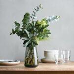おしゃれなガラス製フラワーベース10選|花瓶に花を飾るだけでおうち時間が癒される♪