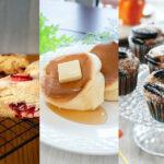 夏休みに作りたい「ホットケーキミックスお菓子」10選!マフィンやスコーンなど人気レシピをピックアップ♪