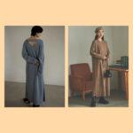 Re:EDIT‐(リエディ)秋冬おすすめワンピース10選 サステナブルでエシカルなトレンドファッションアイテム♡