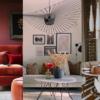 【海外インテリア】おすすめ「海外風おしゃれリビングルーム」10選|お部屋を憧れのおしゃれ空間に模様替え