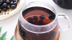 美容効果抜群の黒豆茶がいいみたい♪淹れ方や注意点もご紹介!