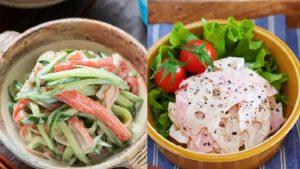 5分以内で完成☆食費&時間を節約できる「野菜の作り置きレシピ」10選