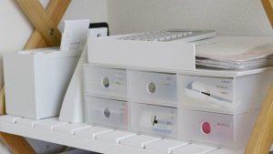 【無印良品】スッキリ収納♪ポリプロピレン収納ケースで整理整頓!!!