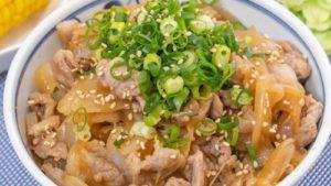 【節約】今すぐ作りたい!低コストで簡単美味しい「丼」レシピを紹介