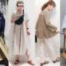 【2020秋】大人女子の「ベージュアイテム」を使ったトレンド晩夏コーデ特集15選
