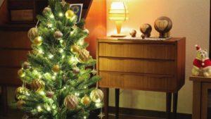 【2020年最新】飾り付けでおうち時間を楽しもう!「クリスマスディスプレイ」特集♪