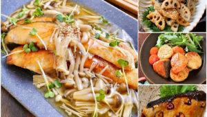 今夜の夕飯はお魚に決定♡彼ウケ抜群!ボリューム満点「お魚レシピ」10選