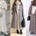 【気温3度】大人可愛く防寒♡大人女子おすすめ「冬のスカートコーデ」5選