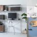 ワークデスクの「収納&便利アイテム」10選!仕事効率が格段に上がる整理整頓・収納術をご紹介♪