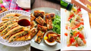 【餃子の人気アレンジレシピ】10選|お酒に合う&ご飯が進む!おすすめ美味しいアレンジを厳選