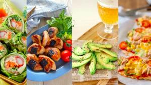 小腹が空いた時の「低糖質ヘルシーおつまみレシピ」10選|美味しく作れる簡単おかずは罪悪感なし♡