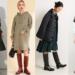 【2021秋】30代女性おすすめ「ロングブーツコーデ」10選|スカートで作る大人の秋ファッション