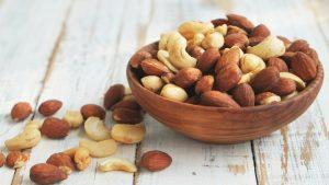 冷え症対策に摂りたいビタミンEたっぷりのナッツまとめ